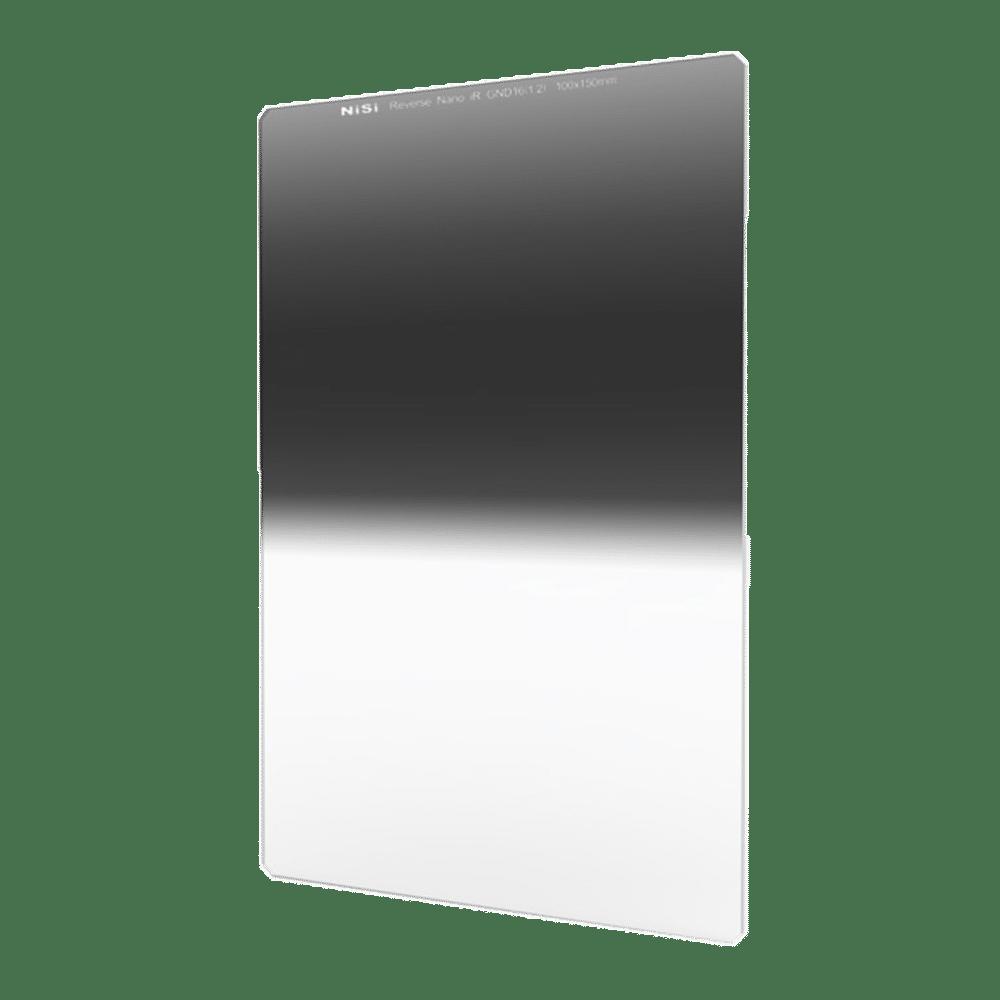 NiSi 100x150 Grauverlauf Reverse   GND 16   4 Stops