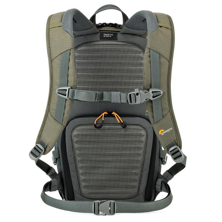 LOWEPRO FLIPSIDE TREK BP 250 AW GRAU