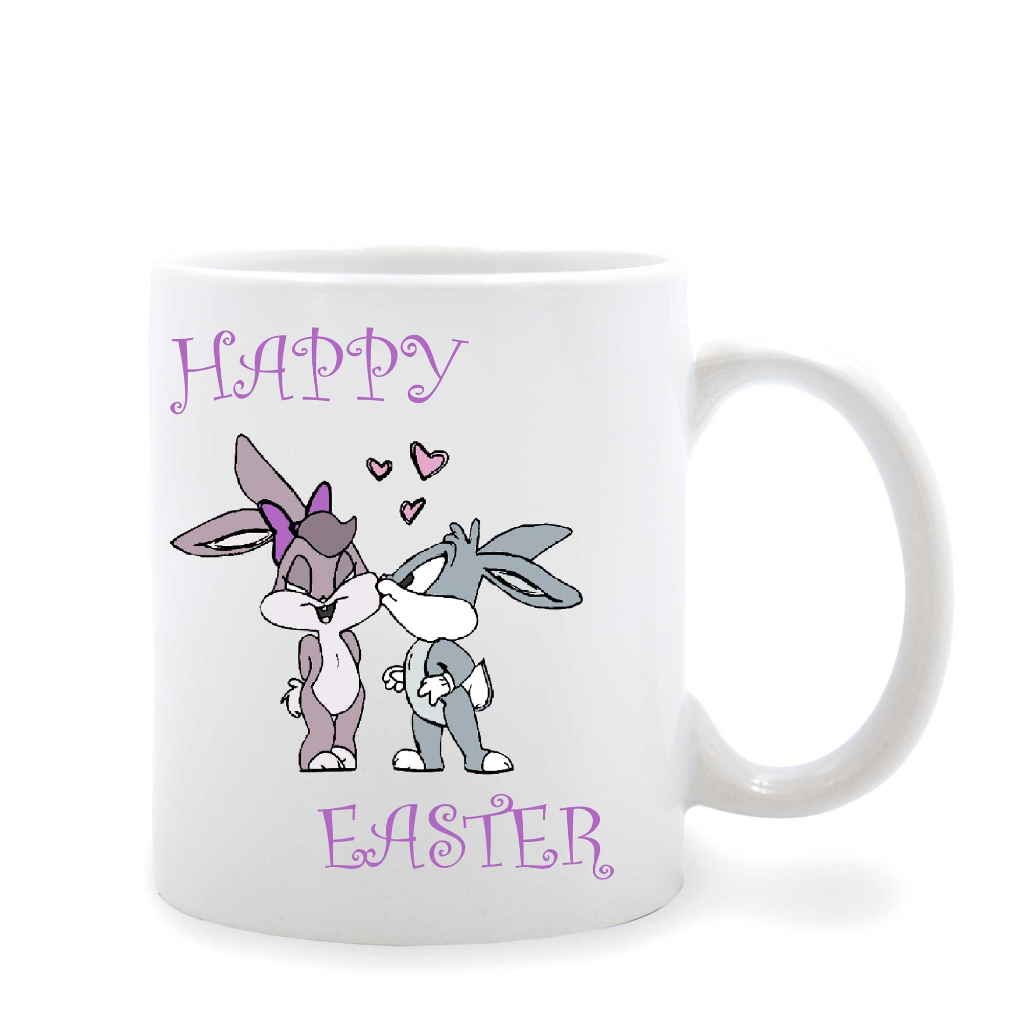 Tasse Happy Easter