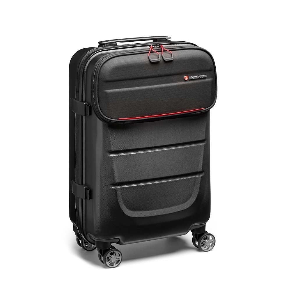 MANFROTTO PRO LIGHT ROLLERBAG SPIN-55 PL