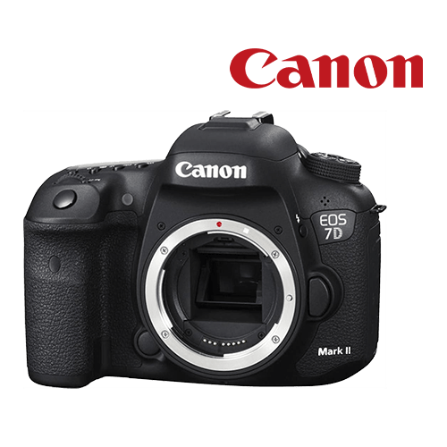 Canon 7d Mark II