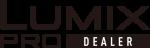 Lumix Pro Dealer Logo
